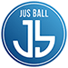Jusball UK Logo