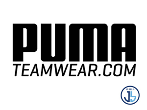 Puma Teamwear Partnership
